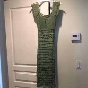 A.B.S Allen Schwartz dress